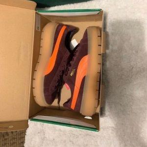 Puma sneakers 👟